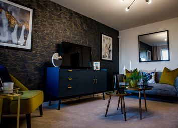 """Thumbnail 3 bed property for sale in """"The Redwood"""" at Gibside, Chester Le Street"""
