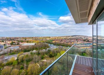 Thumbnail 1 bed flat for sale in Pegler Square, London