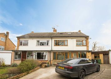 Thumbnail 5 bedroom semi-detached house for sale in Cage End Close, Hatfield Broad Oak, Essex