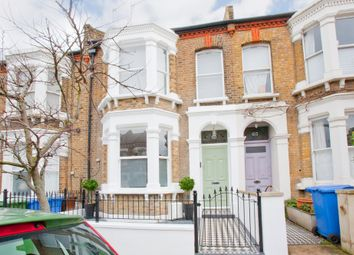 Thumbnail 5 bed terraced house for sale in Shenley Road, London