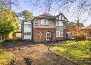 Thumbnail 5 bedroom detached house for sale in Preston Road, Clayton-Le-Woods, Chorley, Lancashire