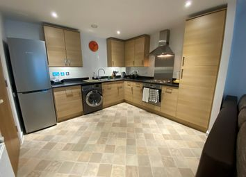 Thumbnail 2 bed flat for sale in Southdown View, Hilsea, Portsmouth