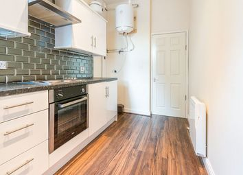 Thumbnail 3 bed flat to rent in Northgate, Halifax