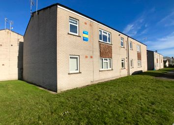 Thumbnail 2 bed flat to rent in Suffolk Close, Porthcawl