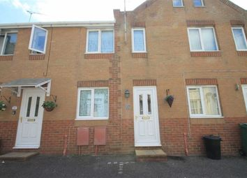 Thumbnail 2 bed terraced house for sale in Sovereign Mews, St Leonards-On-Sea, East Sussex