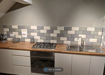 Thumbnail 1 bed flat to rent in Clifton Upon Dunsmore, Rugby