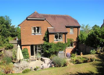 Thumbnail 2 bed semi-detached house for sale in Truggers Lane, Chiddingstone Hoath, Edenbridge