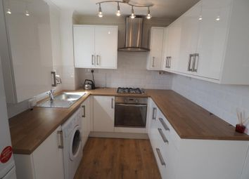 Thumbnail 3 bedroom flat for sale in Axholme Court, Victoria Dock, Hull