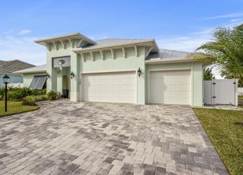 Thumbnail Property for sale in 140 Enclave Avenue, Indian Harbour Beach, Florida, United States Of America
