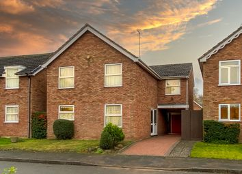4 bed detached house for sale in Roman Way, Finham, Coventry CV3