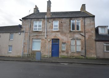 Thumbnail 1 bed flat to rent in Argyle Street, Stonehouse, Larkhall