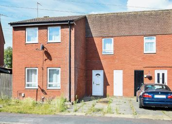 Thumbnail 2 bed end terrace house to rent in Welland Road, Aylesbury