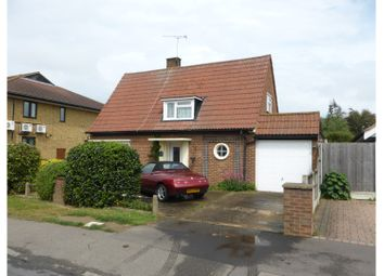 Thumbnail 4 bed property for sale in High Street, Southend-On-Sea