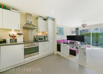 Thumbnail 1 bed flat for sale in Canalside, Merstham, Redhill
