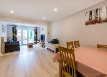 4 bed end terrace house for sale in Hopkins Close, Muswell Hill, London N10