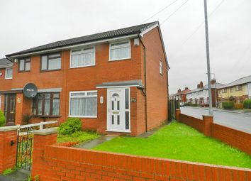 Thumbnail 3 bedroom semi-detached house to rent in Lowthorpe Road, Preston
