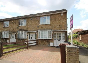 Thumbnail 2 bed end terrace house for sale in Westward Road, Chingford