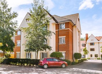 Thumbnail 2 bedroom flat for sale in Lark Hill, Oxford