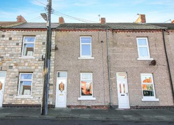 2 bed terraced house for sale in Clarence Street, Seaton Sluice, Whitley Bay NE26
