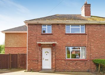 4 bed semi-detached house for sale in Green Leys, St. Ives, Huntingdon PE27