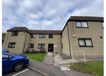 Thumbnail 2 bed flat to rent in High Street, Chesterfield