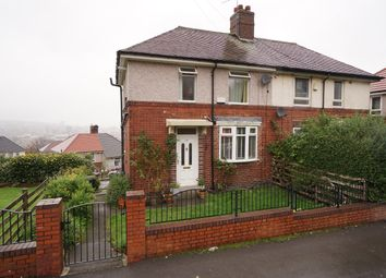 Thumbnail 2 bed semi-detached house for sale in Myrtle Road, Heeley, Sheffield