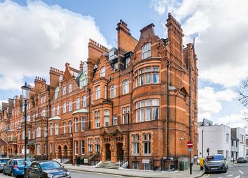 Thumbnail 1 bed flat to rent in Draycott Place, Sloane Square, London