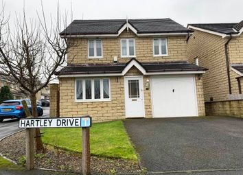 3 bed detached house to rent in Hartley Drive, Nelson BB9