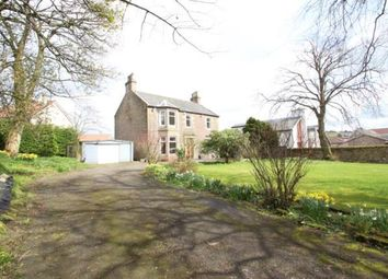 Thumbnail 5 bed detached house for sale in Avonbridge Road, Slamannan, Falkirk