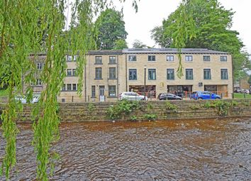Thumbnail 3 bedroom town house to rent in Old Gate, Hebden Bridge
