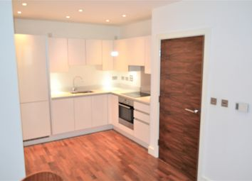 Thumbnail 1 bed flat to rent in Bellville House, 77 Norman Road, Greenwich