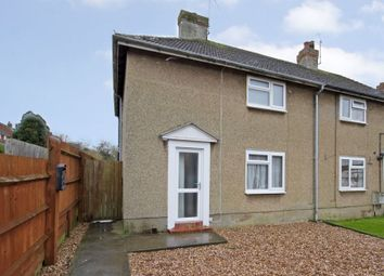 Thumbnail 2 bed end terrace house for sale in Beaumont Crescent, Brackley
