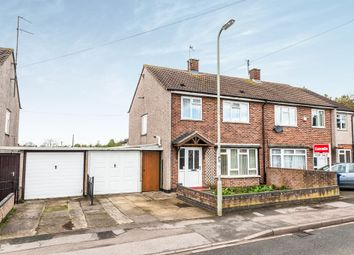 Thumbnail Semi-detached house for sale in Knights Road, Blackbird Leys, Oxford