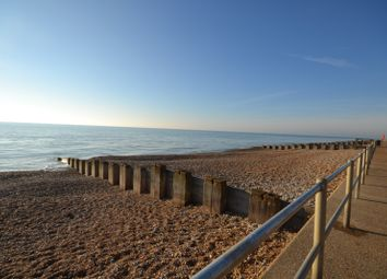 Thumbnail 3 bed maisonette to rent in Channel View, Bexhill On Sea