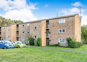 Thumbnail 1 bed flat for sale in Eden Close, Lakeview, Northampton, Northamptonshire