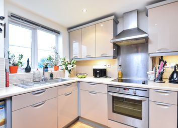Thumbnail 2 bedroom flat for sale in Cottonham Close, North Finchley, London