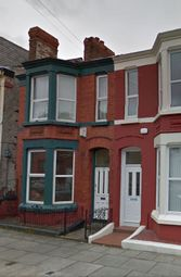 Thumbnail 4 bed end terrace house to rent in Errol Street, Aigburth, Liverpool