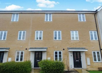 Thumbnail 4 bed town house to rent in Wood Grove, Silver End, Witham
