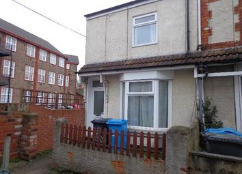 Thumbnail End terrace house to rent in St Andrews Villas, Princes Road, Hull