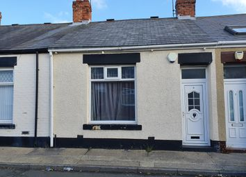 Thumbnail 2 bed cottage to rent in Duncan Street, Sunderland