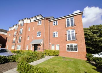 Thumbnail 2 bedroom flat for sale in St Michael View, Widnes