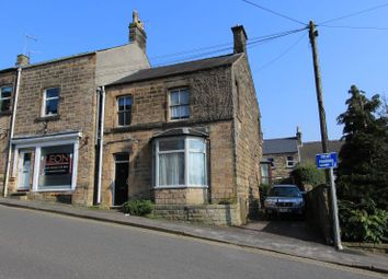 Thumbnail 3 bed town house for sale in Bank Road, Matlock