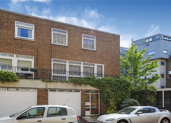 Thumbnail 3 bedroom property for sale in York Terrace West, London