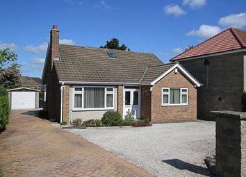 Thumbnail 4 bed bungalow for sale in Mill Hills, Todwick, Sheffield, South Yorkshire