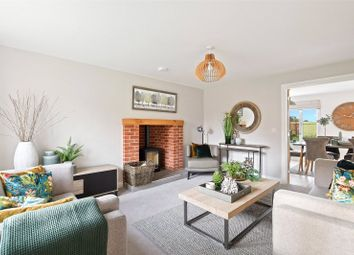 Thumbnail 4 bed detached house for sale in Horning Road, Hoveton, Norwich, Norfolk