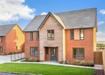 Thumbnail 4 bed detached house for sale in Bedhampton Hill, One Eight Zero, Havant, Hampshire