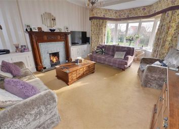 Thumbnail 4 bed detached house for sale in Ackworth Road, Pontefract