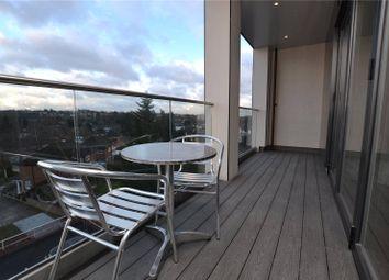 Thumbnail 2 bedroom flat to rent in Charlotte Court, 153 East Barnet Road, Barnet