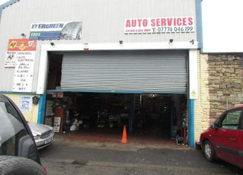 Thumbnail Parking/garage for sale in Unit 3 Throstle Street, Blackburn