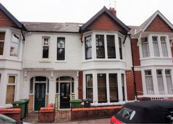 Thumbnail 4 bed terraced house for sale in Allensbank Road, The Heath